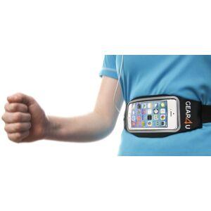 """Samsung GEAR4U Löparbälte för mobiler upp till 4.7"""""""