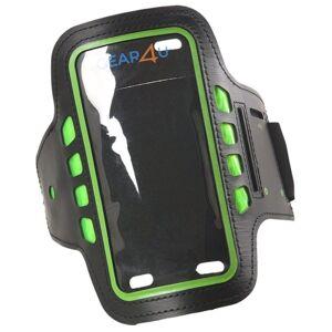 """Samsung GEAR4U Sportarmband med LED-ljus för smartphones upp till 5.8"""""""