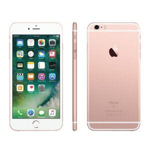 Apple Smartphone Apple IPHONE 6S 4,7'''' 2 GB RAM 64 GB Roséguld (Refurbished)