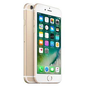Apple Smartphone Apple iPhone 6 4,7'''' Dual Core 1 GB RAM 64 GB (Refurbished) - Guld
