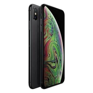 Apple Begagnad iPhone XS MAX 512GB Svart