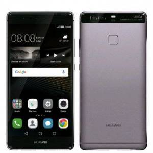 Huawei Begagnad Huawei P9 32GB Grå Olåst i topp skick Klass A