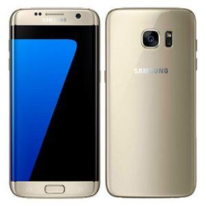 Samsung Begagnad Samsung Galaxy S7 32GB Guld Olåst i bra skick Klass B