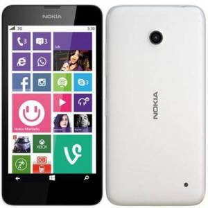 Nokia Lumia 635 8GB Vit
