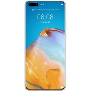 Huawei P40Pro 256GB 5G Vit