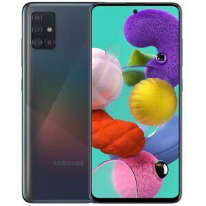 Samsung Galaxy A515 A51 - Svart