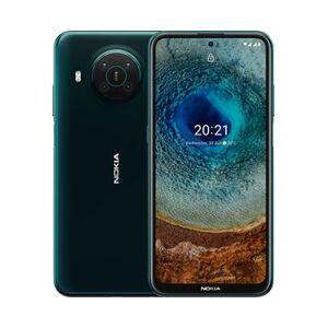 Nokia X10 TA-1332 DS 6+64GB Green