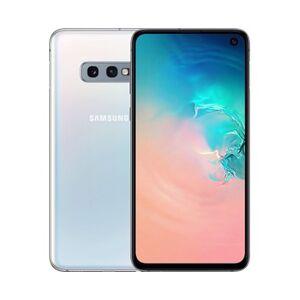 Samsung Galaxy S10e Prism White/TRE