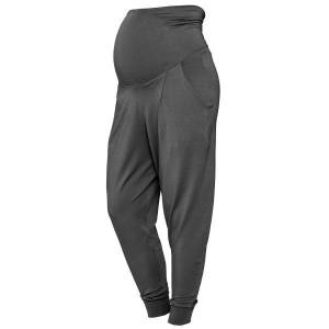 Boob Once-On-Never-Off Pants - Darkgrey