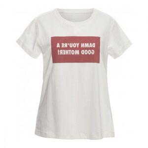 Boob, The-shirt, tofu with print