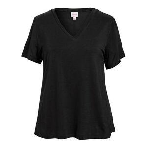Boob, The-shirt v-neck, black