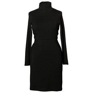 Boob Jackie Polo Dress Black 42