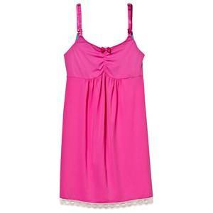 You! Lingerie Raspberry Chemise Pink M