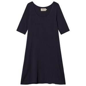 Emma och Malena Maternity Heide Dress Navy XL