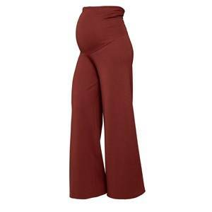 Boob Oono Wide Pants Tandoori Red XS