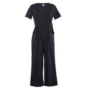 Boob Amelia Jumpsuit Black XL (46/48)