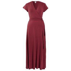 Boob Alicia Dress Soft Cherry XL (46/48)