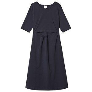 Boob Linnea Dress Midnight Blue S (36)