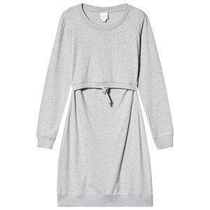 Boob BWarmer Dress Grey Melange XS (32/34)