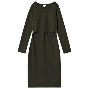 Boob Ao Dress Moss Green XL (46/48)