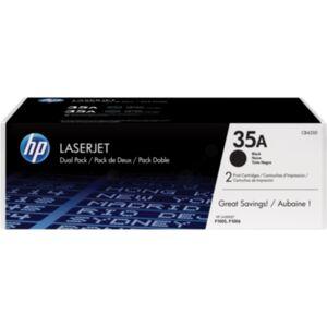 HP Tonerkassett sort *2-pakk* 2x 1.500 sider