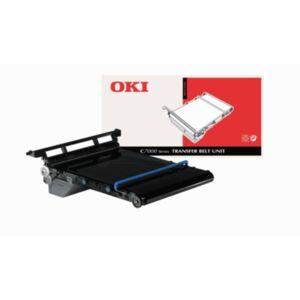 Oki Belt-unit C72/74 86 000 sider