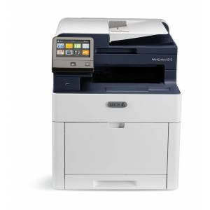 Xerox WC 6515 COLOUR MULTIFUNCTION A4/28/28PMUSBETHER250/50TRAYSOLD IN LASE