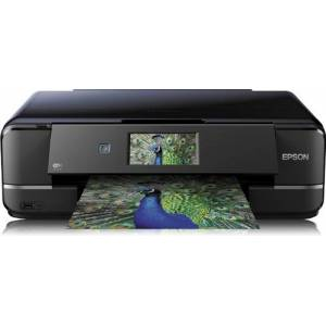Epson EXPRESSION PHOTO XP-960 for kun 149,- pr. mnd. ( EXPRESSION PHOTO XP-960 )
