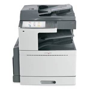 Lexmark 22Z0085 Lexmark Laserskriver Multifunksjon Farge X952de MFP A3