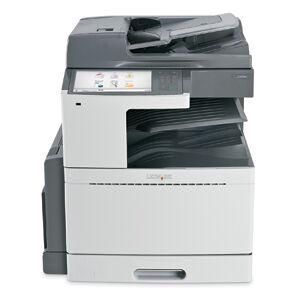 Lexmark 22Z0086 Lexmark Laserskriver Multifunksjon Farge X954de MFP A4