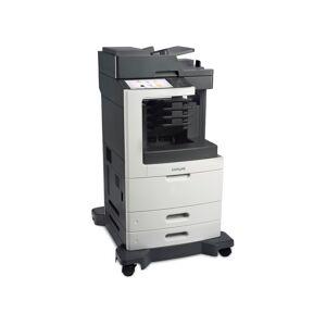 Lexmark 24T8135 Lexmark Laserskriver Multifunksjon Sort/Hvitt MX812dme