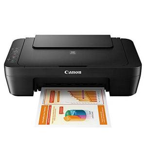 Canon Multifunktionsskrivare Canon FEMMIN0207 A4 Wifi USB Färg