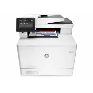 HP Color LaserJet Pro MFP M377dw