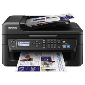 Epson WorkForce WF-2630WF Inkjet Printer