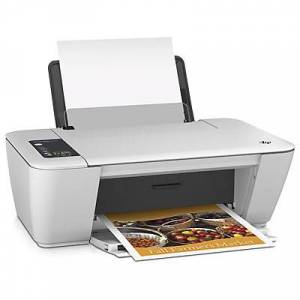 HP Deskjet 2544 Inkjet All-in-One Vit