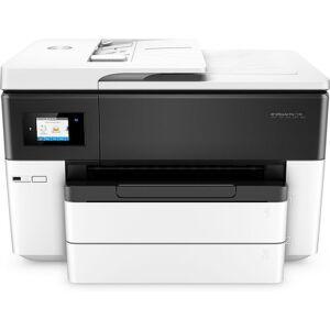 HP Skrivare HP OJ Pro 7740WF A3
