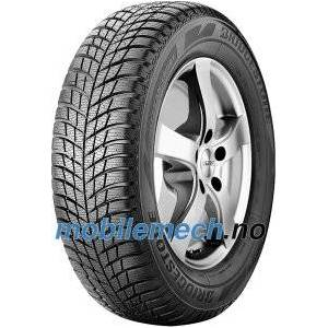 Bridgestone Blizzak LM 001 RFT ( 245/45 R19 102V XL *, runflat )