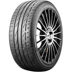 Bridgestone Potenza S001 RFT ( 245/45 R19 98Y *, runflat )