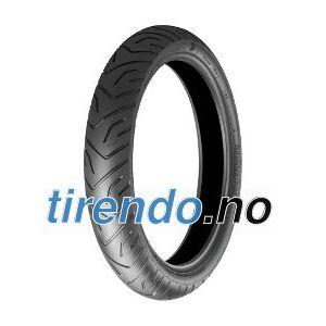 Bridgestone A 41 F ( 120/70 R15 TL 56V Variante M, forhjul )