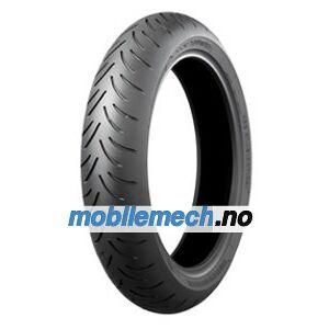 Bridgestone Battlax SC F ( 120/70 R15 TL 56H M/C, Variante E, forhjul )