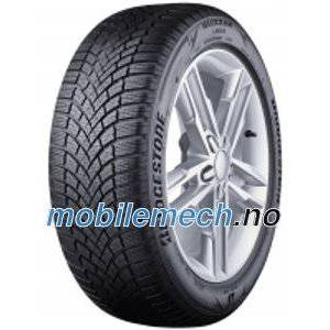 Bridgestone Blizzak LM 005 ( 255/50 R19 107V XL  )