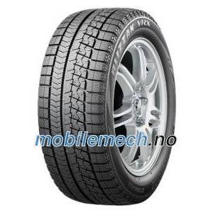 Bridgestone Blizzak VRX ( 235/50 R18 97S , Nordiske vinterdekk )