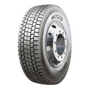 Bridgestone M 729 ( 285/70 R19.5 145/143M )