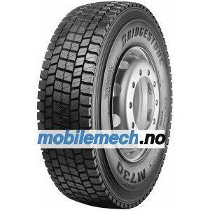 Bridgestone M 730 ( 315/80 R22.5 154/150M dobbel merking 156/150L )