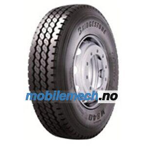 Bridgestone M 840 Evo ( 13 R22.5 158/156G dobbel merking 156/150K )