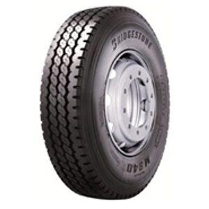 Bridgestone M 840 Evo ( 315/80 R22.5 158/156G dobbel merking 156/150K )