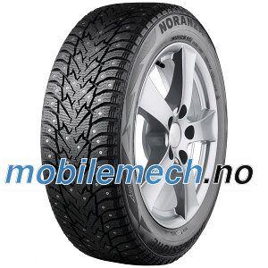 Bridgestone Noranza 001 ( 245/45 R18 100T XL , med pigger )