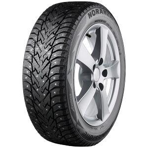 Bridgestone Noranza 001 ( 225/40 R18 92T XL , med pigger )