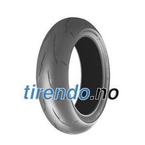 Bridgestone R 11 R ( 190/55 R17 TL 75V bakhjul, M/C, Gummiblanding medium )