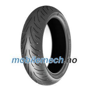 Bridgestone T 31 R GT ( 190/55 ZR17 TL (75W) bakhjul, M/C )